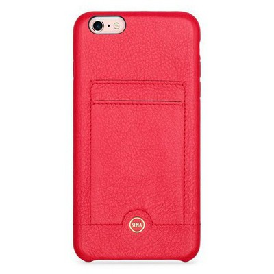 Sena Cases Sena SnapOn Wallet iPhone 6/6s Plus-Kırm Cep Telefonu Kılıfı