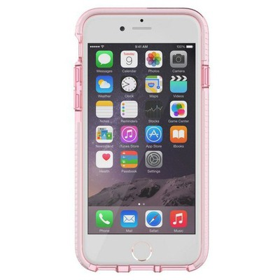 Tech 21 Tech21 Evo Gem for iPhone 6-6s - Rose