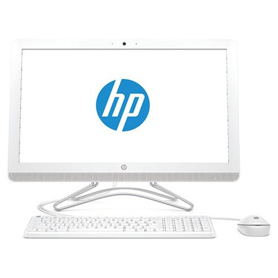 HP 2BZ18EA 24-e008nt All-in-One PC