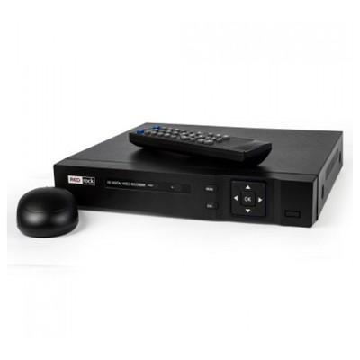 Redrock 5032gn 32 Kanal Ahd Dvr Cihazı Güvenlik Kayıt Cihazı