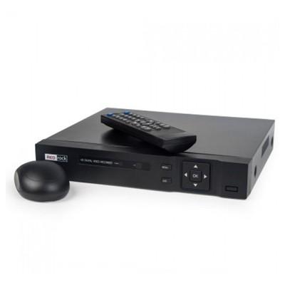 Redrock 508xn 8 Kanal Ahd Dvr Cihazı Güvenlik Kayıt Cihazı