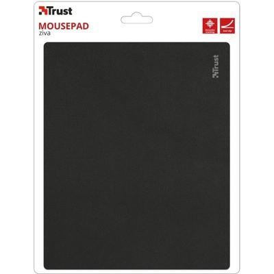 Trust Ziva Mousepad-siyah Mouse Pad