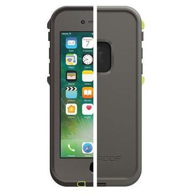 Lifeproof 77-53987 Lifeproof Fre Apple Iphone 7 Kılıf Second Wind Grey Cep Telefonu Kılıfı