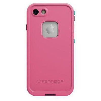 Lifeproof 77-53989 Lifeproof Fre Apple Iphone 7 Kılıf Twilights Edge Pink Cep Telefonu Kılıfı