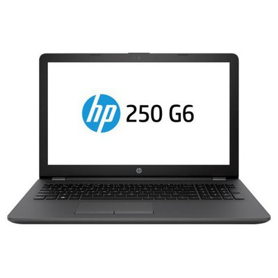 HP  250 G6 İş Laptopu (2HG21ES)