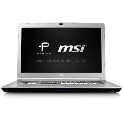 MSI PE72 İş Laptopu (7RD-697TR)