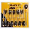 Stanley STHT060212 12 Parça Tornavida Seti Tornavida
