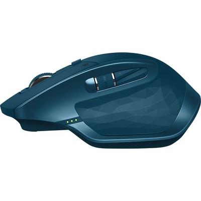 Logitech MX Master 2S Kablosuz Mouse - Midnight (910-005140)