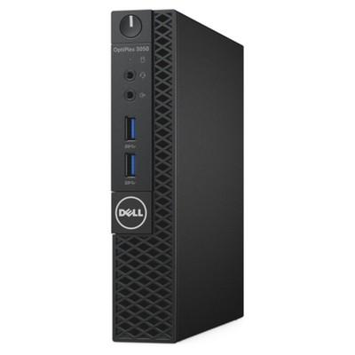 Dell OptiPlex 3050 MFF Masaüstü Bilgisayar (N005O3050MFFU)