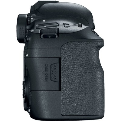Canon D.camera Eos 6d Mark II Body Fotoğraf Makinesi