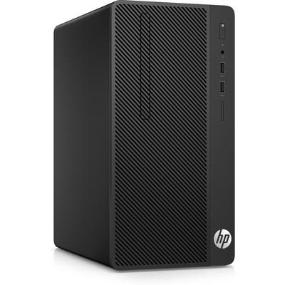 HP 290 G1 Masaüstü Bilgisayar (1QM91EA)