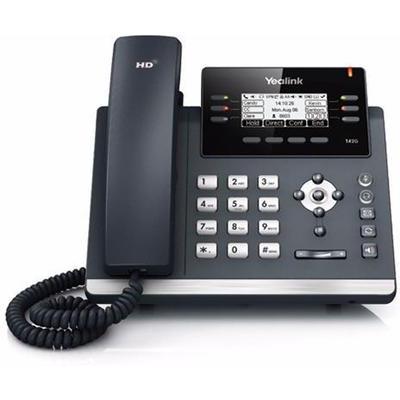 Yealink SIP-T41S IP Telefon
