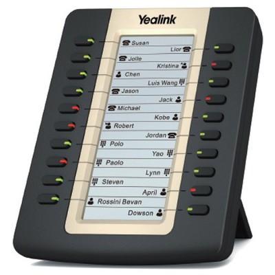 Yealink EXP20 T27P/T29G için Genişletme Modülü