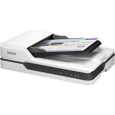 Epson  W.force Ds-1660w A4 Kağıt Besl.tarayıcı Wifi