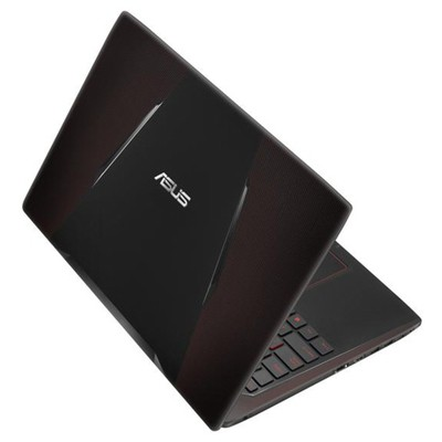 Asus FX Serisi FX553VD-DM160 Gaming Laptop