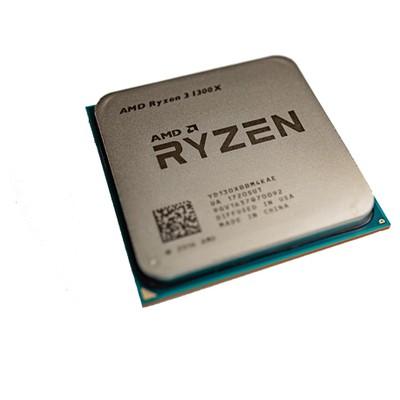 AMD  Ryzen 3 1300X Dört Çekirdekli İşlemci