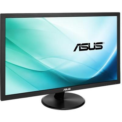 """Asus VP247TA 23.6"""" 5ms Full HD Monitör"""