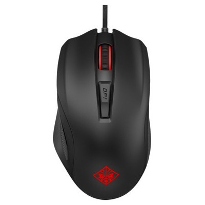 HP OMEN SteelSeries Kablolu Mouse (1KF75AA)
