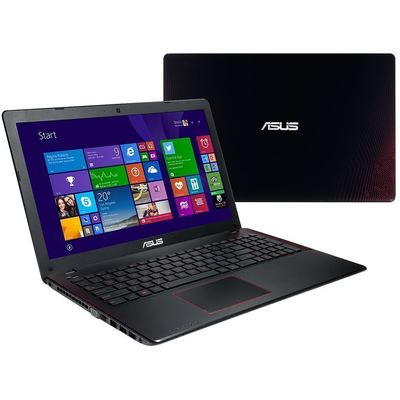 Asus FX Serisi FX550VX-DM749 Gaming Laptop