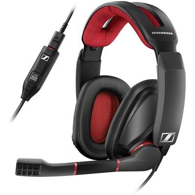 Sennheiser GSP 350 Over-Ear Oyuncu Kulaklığı