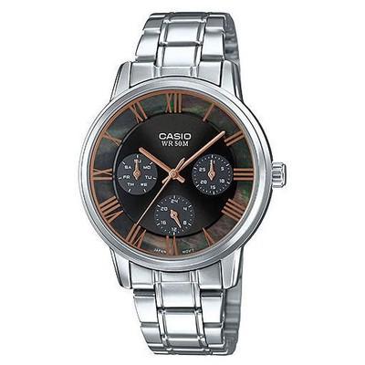 Casio LTP-E315D-1AVDF Kadın Kol Saati