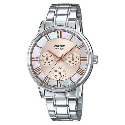 Casio LTP-E315D-9AVDF Kadın Kol Saati