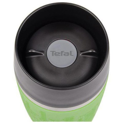 Tefal Travel Mug Termos - 0.36 lt - Yeşil