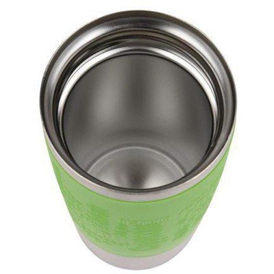 Tefal Travel Mug  Yeşil 0.36 L Termos