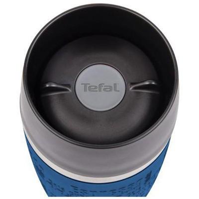 Tefal Travel Mug Termos - 0.5 lt - Mavi