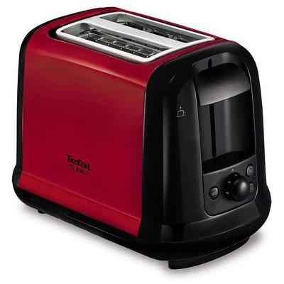 Tefal  Subito Kırmızı Ekmek Kızartma Makinesi