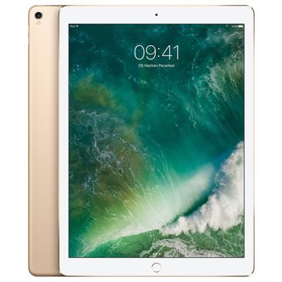 Apple Tb 12.9 Ipad Pro 512gb Wifi Gold Mpl12tu-a