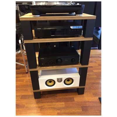 Sonorus Müzik Sistemi Standı Ses Sistemi Aksesuarı