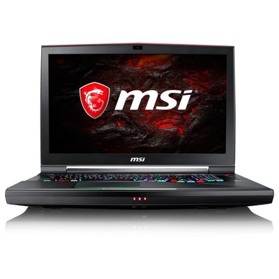 MSI GT75VR Titan Pro Gaming Laptop (7RF-078TR)