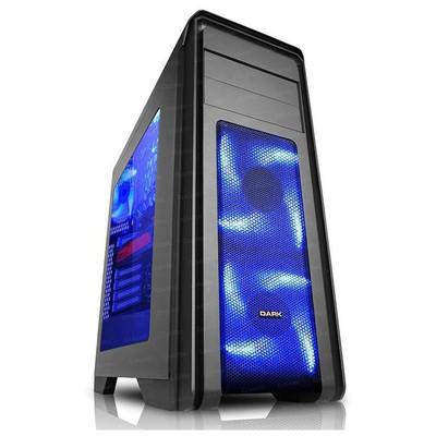Dark N10 700w Full Tower Kasa (DKCHN10P700)