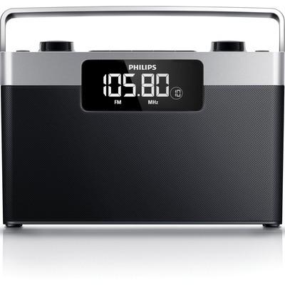 Philips Ae2430/12 Portatif Radyo MP3 Çalar & Radyo