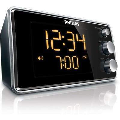 Philips AJ3551/12  Dijital Istasyon Ayarlı Saatli Radyo MP3 Çalar & Radyo