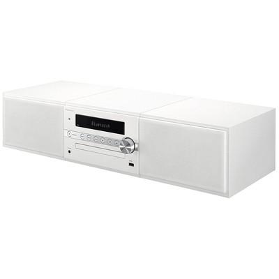Pioneer X-cm56 Mikro Bluetooth Müzik Seti Amfi / Amplifikatör