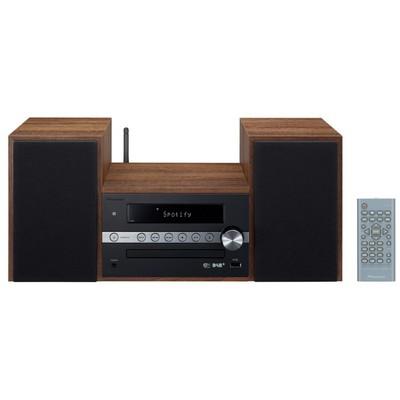 Pioneer X-CM66D Mikro Network Bluetooth Müzik Seti Amfi / Amplifikatör