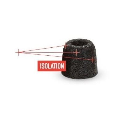 Comply T-167 Isolation Kulaklık Süngeri - Medium