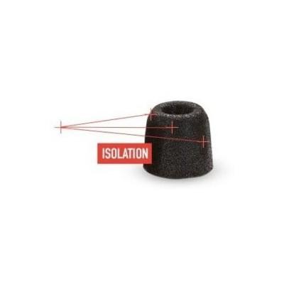 Comply TX-100 Isolation Plus Kulaklık Süngeri - Medium