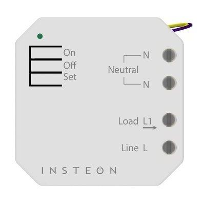 INSTEON 2442-422 Akıllı Mikro Ayarlanabilir/aç/kapa Modülü Akıllı Aydınlatma