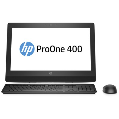 HP 2MT09EA ProOne 400 G3 All-in-One PC