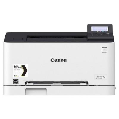 Canon i-Sensys LBP613Cdw Renkli Lazer Yazıcı (LBP613CDW)