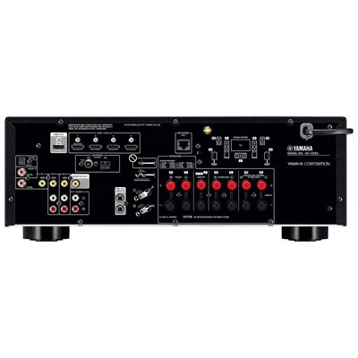 Yamaha MusicCast RX-V583 7.2 Kanal Network Receiver Amfi / Amplifikatör