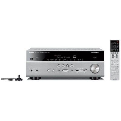 Yamaha MusicCast RX-V683 7.2 Kanal Network Receiver Amfi / Amplifikatör