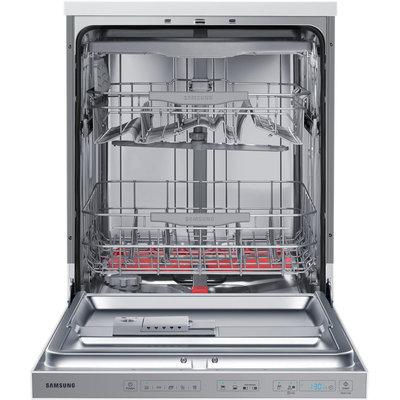 Samsung Dw60k8550fw/tr A++ 5 Programlı Bulaşık Makinesi