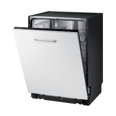 Samsung  Dw60m5040bb/tr Ankastre A+ 5 Programlı Bulaşık Makinesi