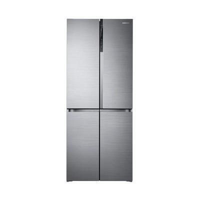 Samsung Rf50k5920sl Triple Cooling Teknolojili Gardırop Tipi No-frost  540 Lt Buzdolabı