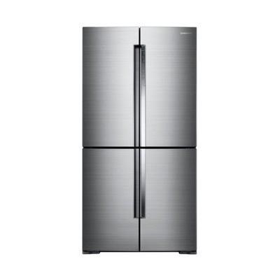 Samsung Rf85k90127f Triple Cooling Teknolojili Gardırop Tipi No-frost  850lt Buzdolabı