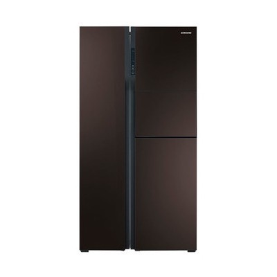 Samsung Rs554nrua9m Twin Cooling Plus Teknolojili Gardırop Tipi No-frost  591 Lt Buzdolabı